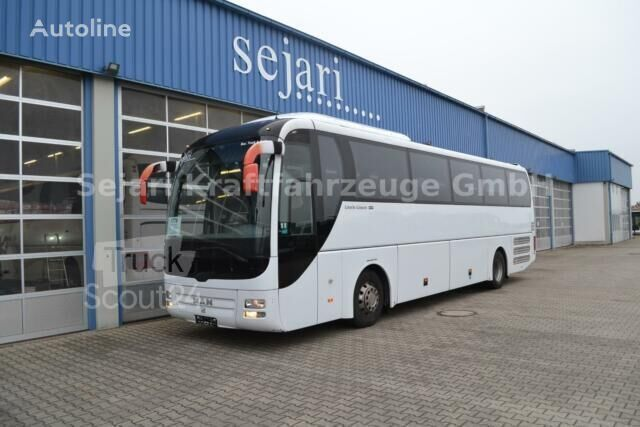 MAN Lion`s Coach R07 07 Euro 5 EEV 50 Sitze coach bus