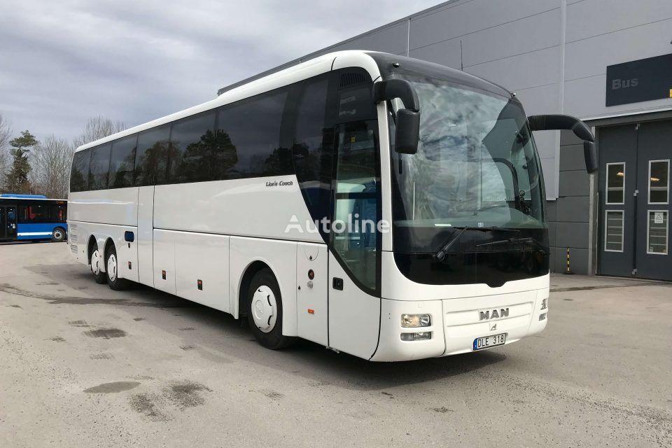 MAN Lions Coach R08   coach bus