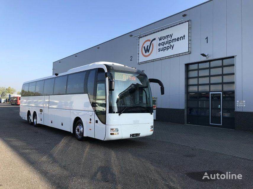 MAN Lion's Coach R08 (Airco   EURO 4   Touring bus) coach bus