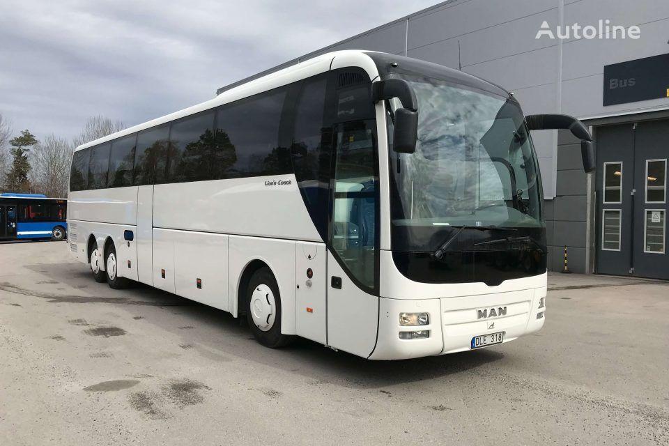 MAN Lions Coach R08 Euro 6 coach bus