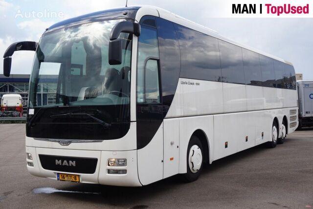 MAN Lion's Coach RHC 464 L (460) coach bus
