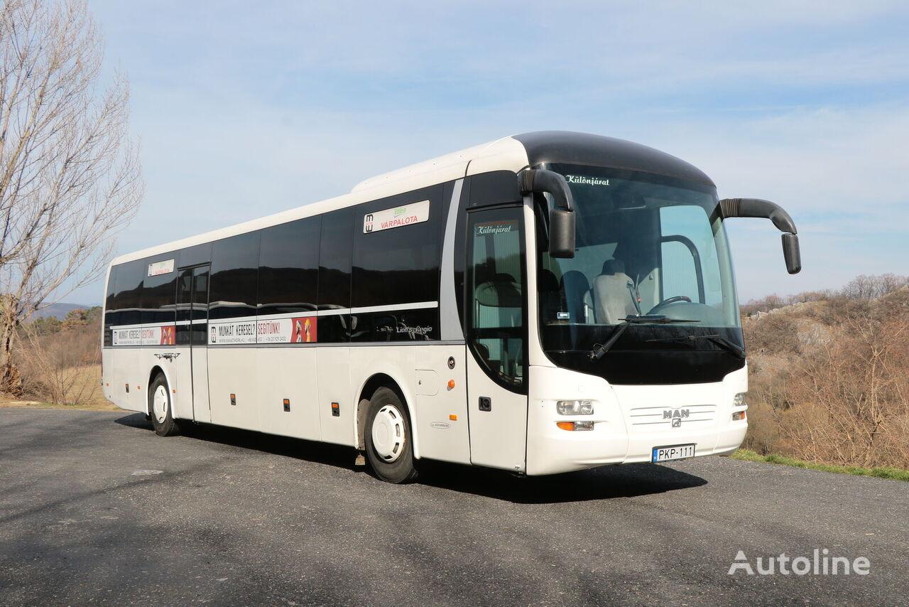 MAN Lion's Regio coach bus