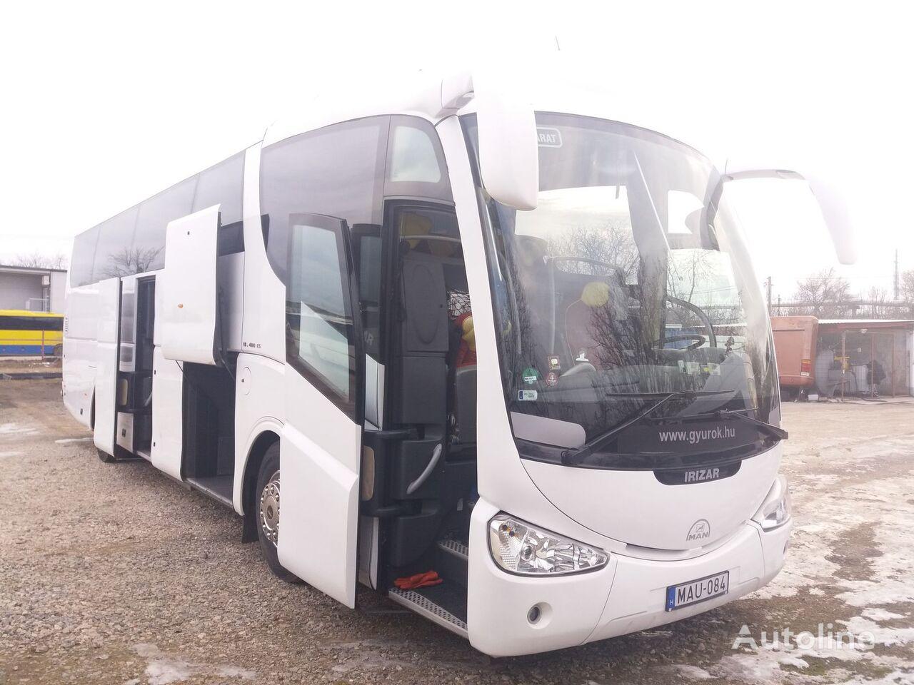 MAN PB 12.20 coach bus