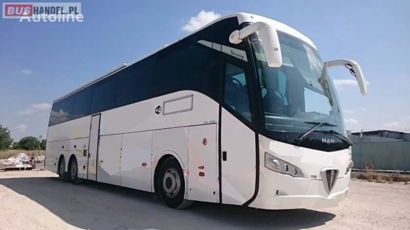 MAN RATIO 24.480 coach bus