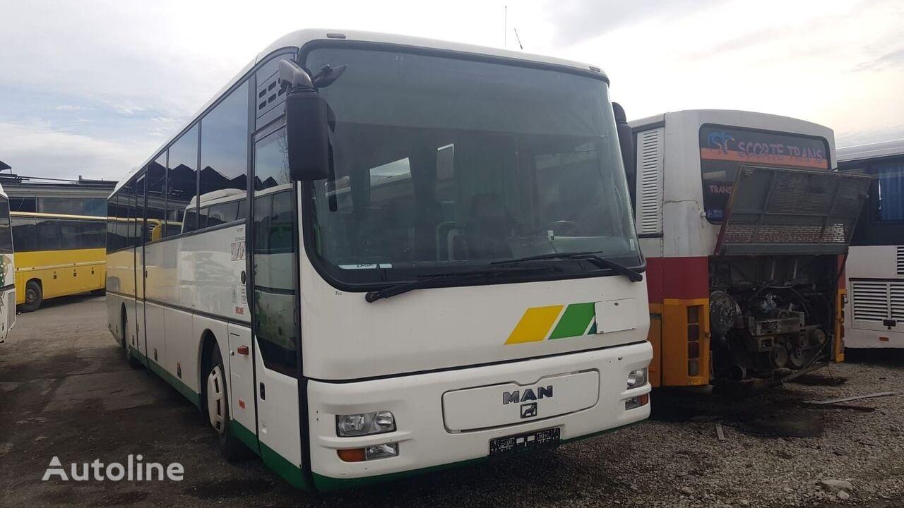 MAN UL313 coach bus