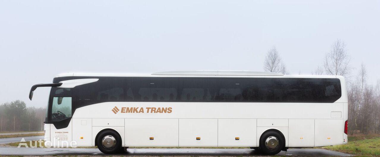 MERCEDES-BENZ coach bus