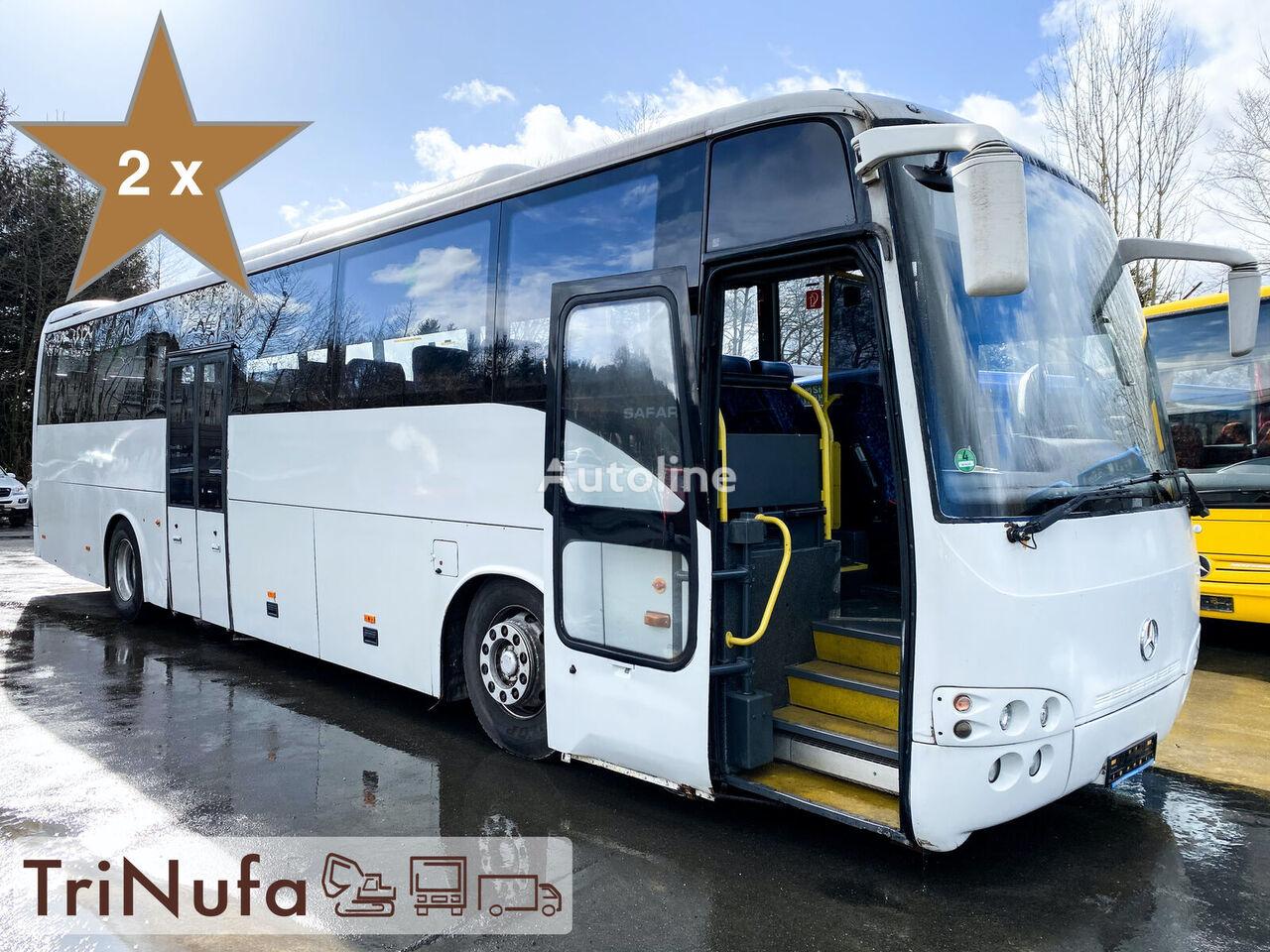 MERCEDES-BENZ 18.36 Safari | Euro 4 | Klima | Retarder | WC | coach bus