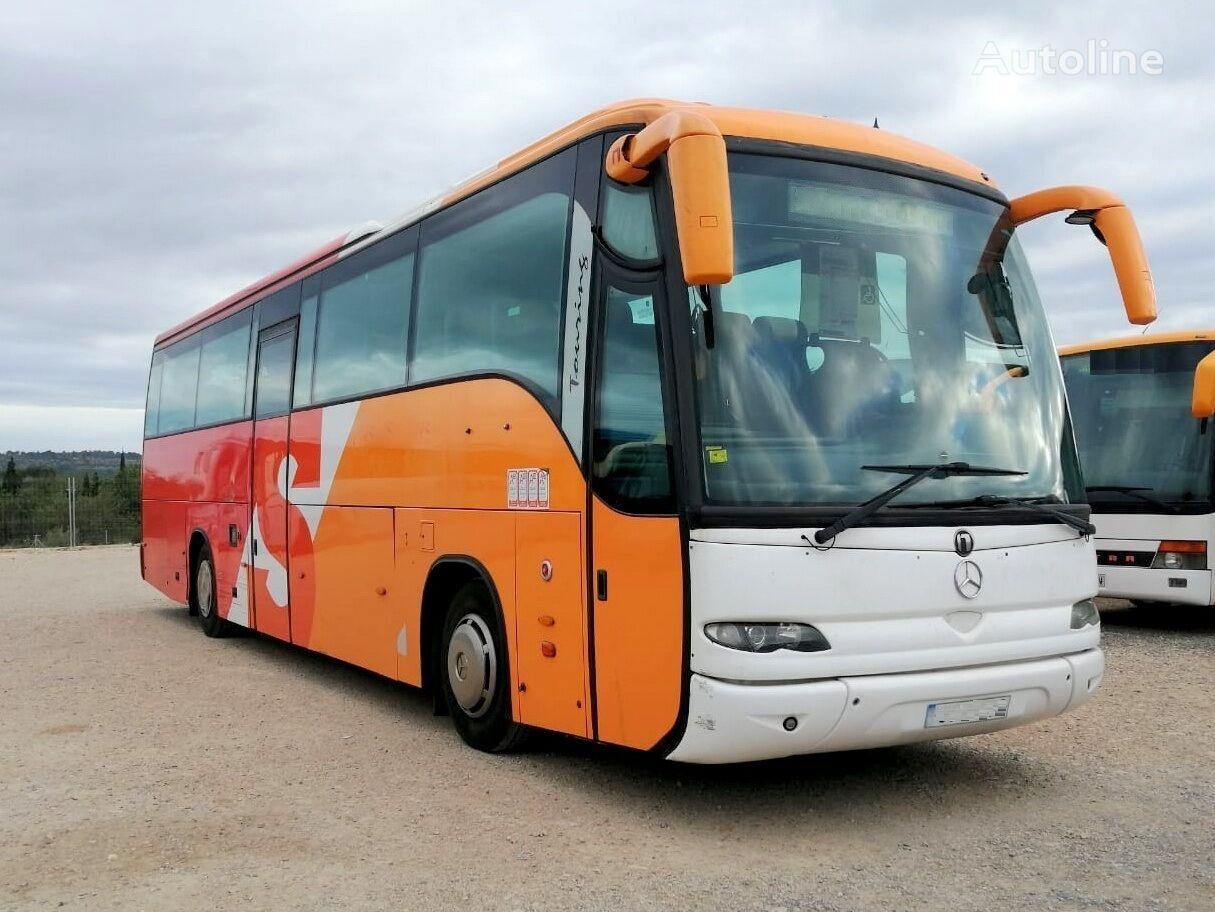 MERCEDES-BENZ 2005 NOGE TOURING+ 420 CV+2 CURSOS ESCOLARES coach bus