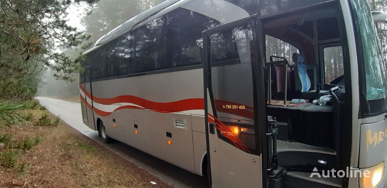MERCEDES-BENZ Atego coach bus