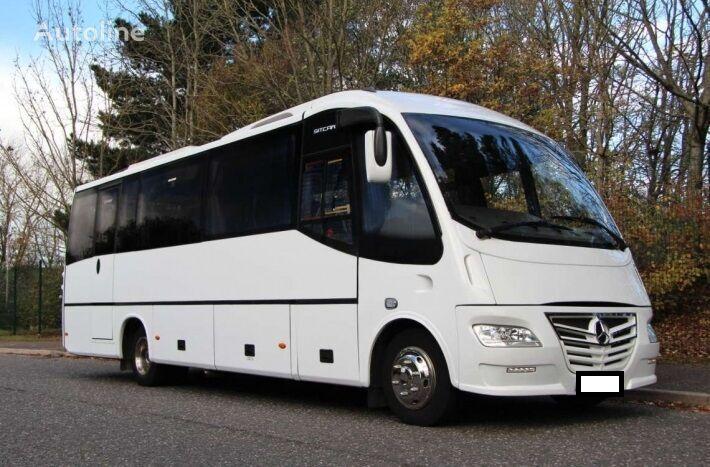 MERCEDES-BENZ BELUGA 3 SITCAR VARIO MEDIO VIP coach bus