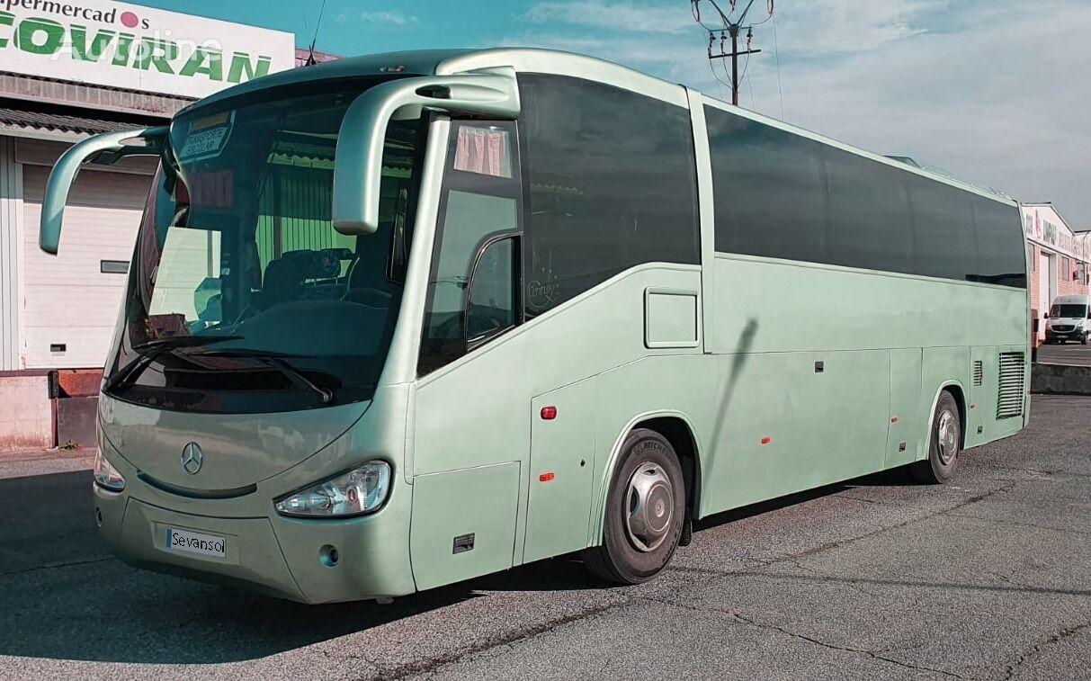 MERCEDES-BENZ IRIZAR CENTURY coach bus