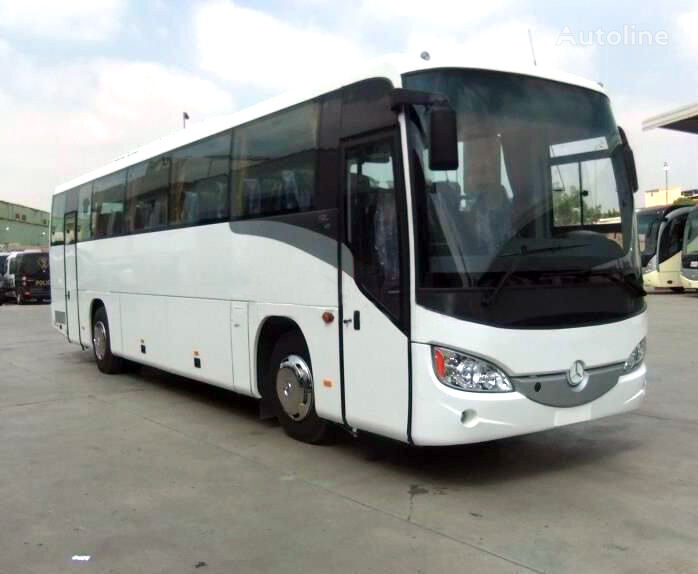 new MERCEDES-BENZ MCV 400 coach bus