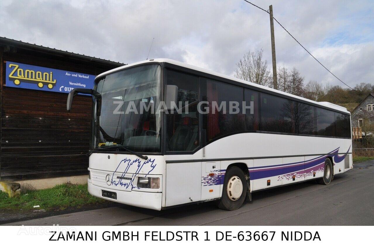MERCEDES-BENZ O 550 Integro KLIMA/50  SCHLAFSITZE coach bus