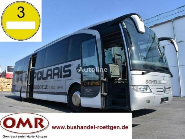 MERCEDES-BENZ O 580-15 RH / 415 / guter Zustand / WC coach bus