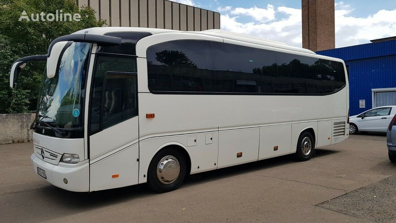 MERCEDES-BENZ O510 Tourino coach bus