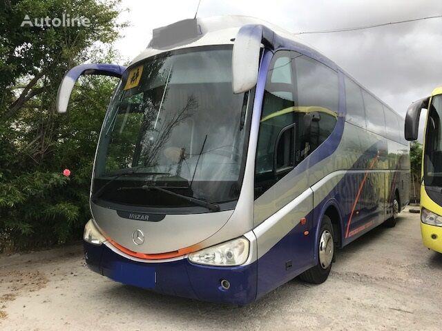 MERCEDES-BENZ OC 500 IROZAR PB coach bus