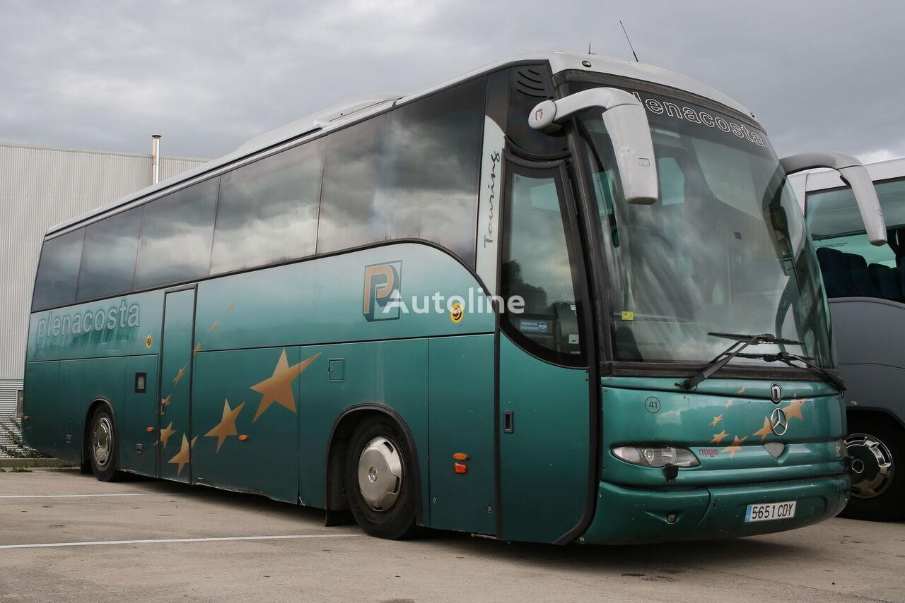 MERCEDES-BENZ OC500 Noge Touring Alto coach bus