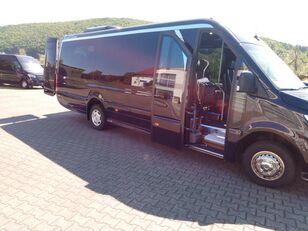MERCEDES-BENZ Sprinter VVW 516CDI Autom TELMASchw 24 ,Panorama, KL,KS.SS uvm coach bus