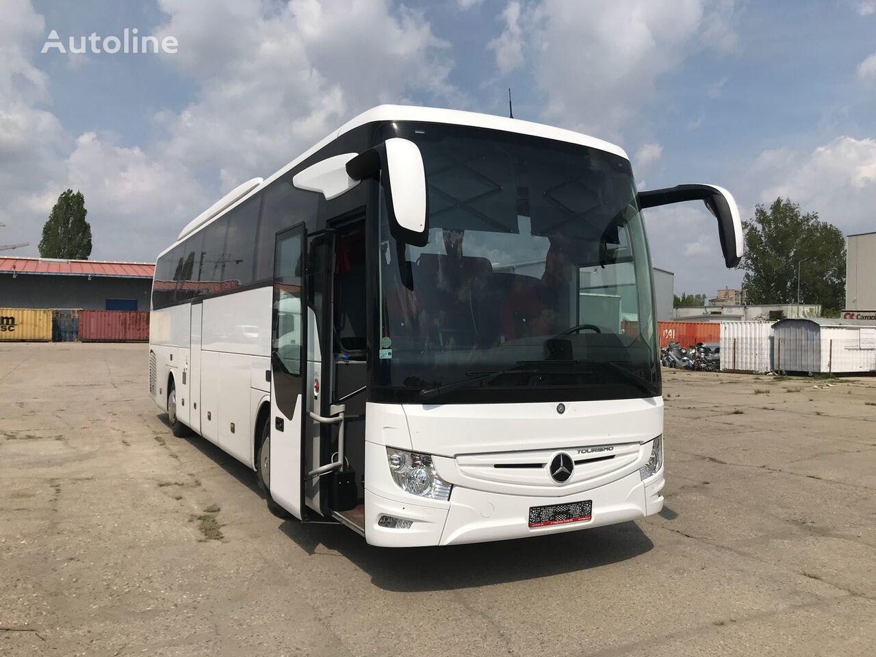 MERCEDES-BENZ TOURISMO 15  coach bus
