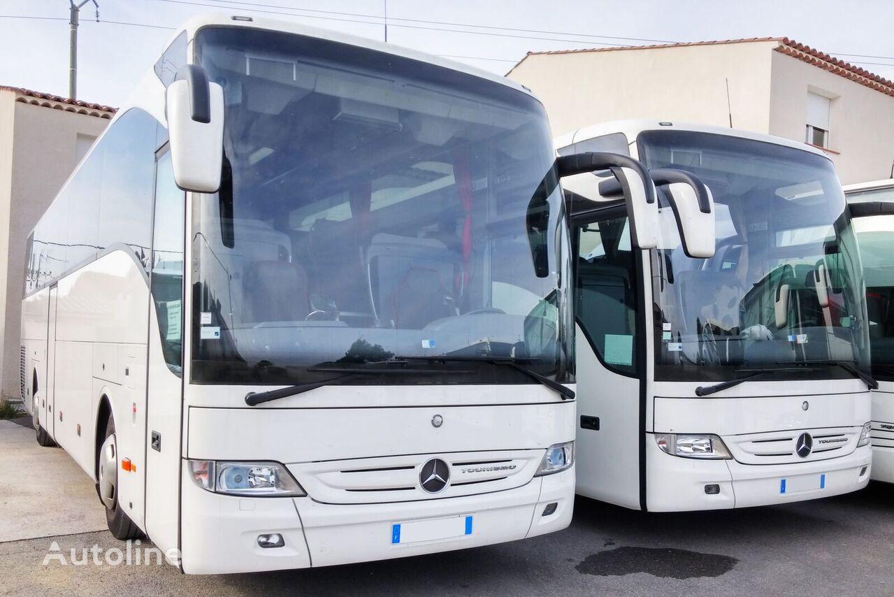 MERCEDES-BENZ TOURISMO 2020 coach bus