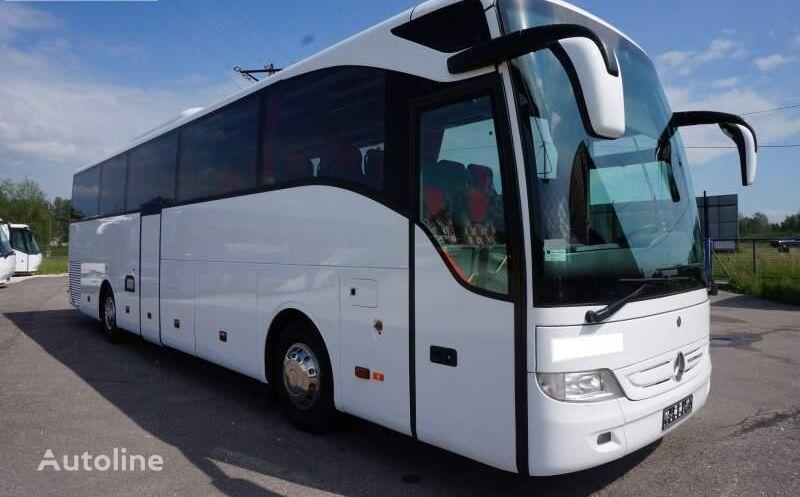 MERCEDES-BENZ TOURISMO 350 coach bus