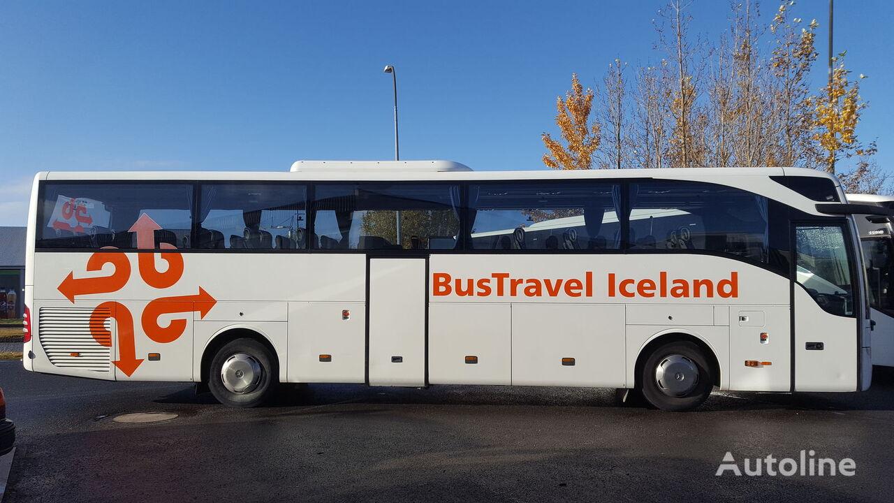 Mercedes Benz Travego Price >> MERCEDES-BENZ TOURISMO RHD coach buses for sale, tourist bus, tourist coach from Poland, buy ...