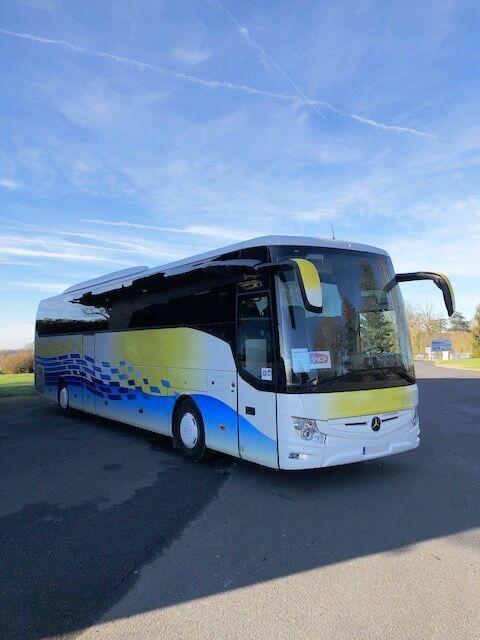 MERCEDES-BENZ TOURISMO RHD 13 2019 coach bus