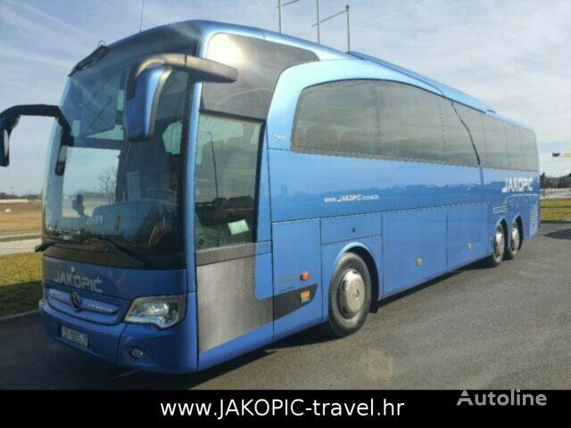 MERCEDES-BENZ TRAVEGO  coach bus