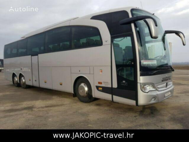 MERCEDES-BENZ TRAVEGO M/48+1+1/EURO 5 coach bus