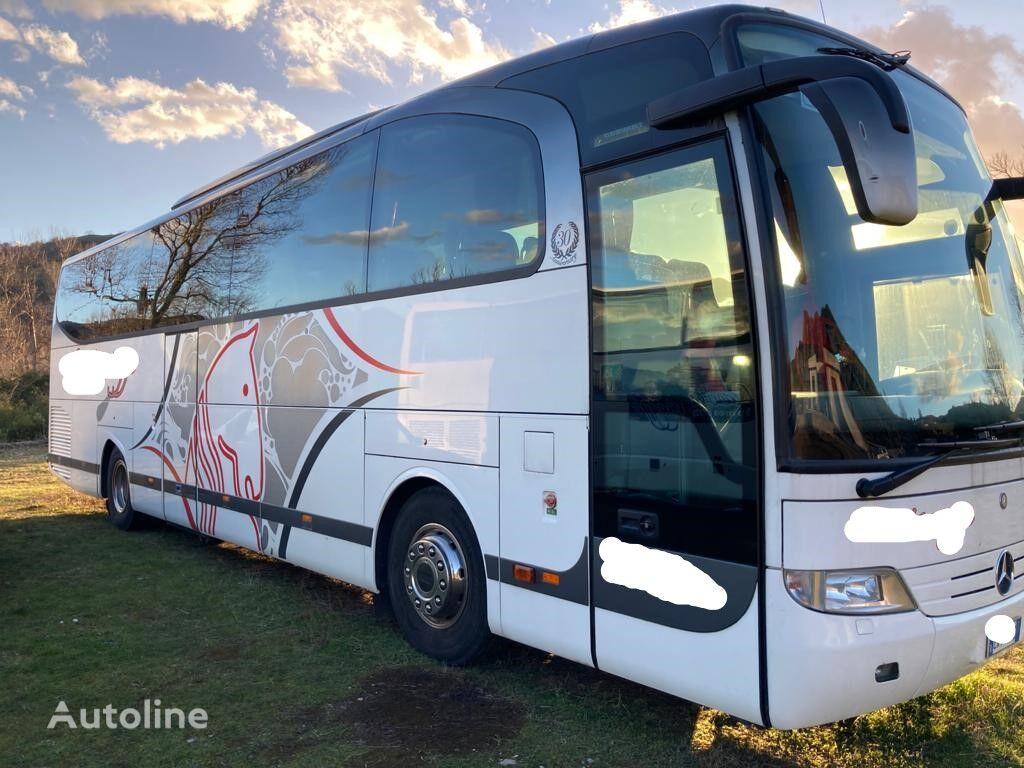 MERCEDES-BENZ TRAVEGO O580 coach bus