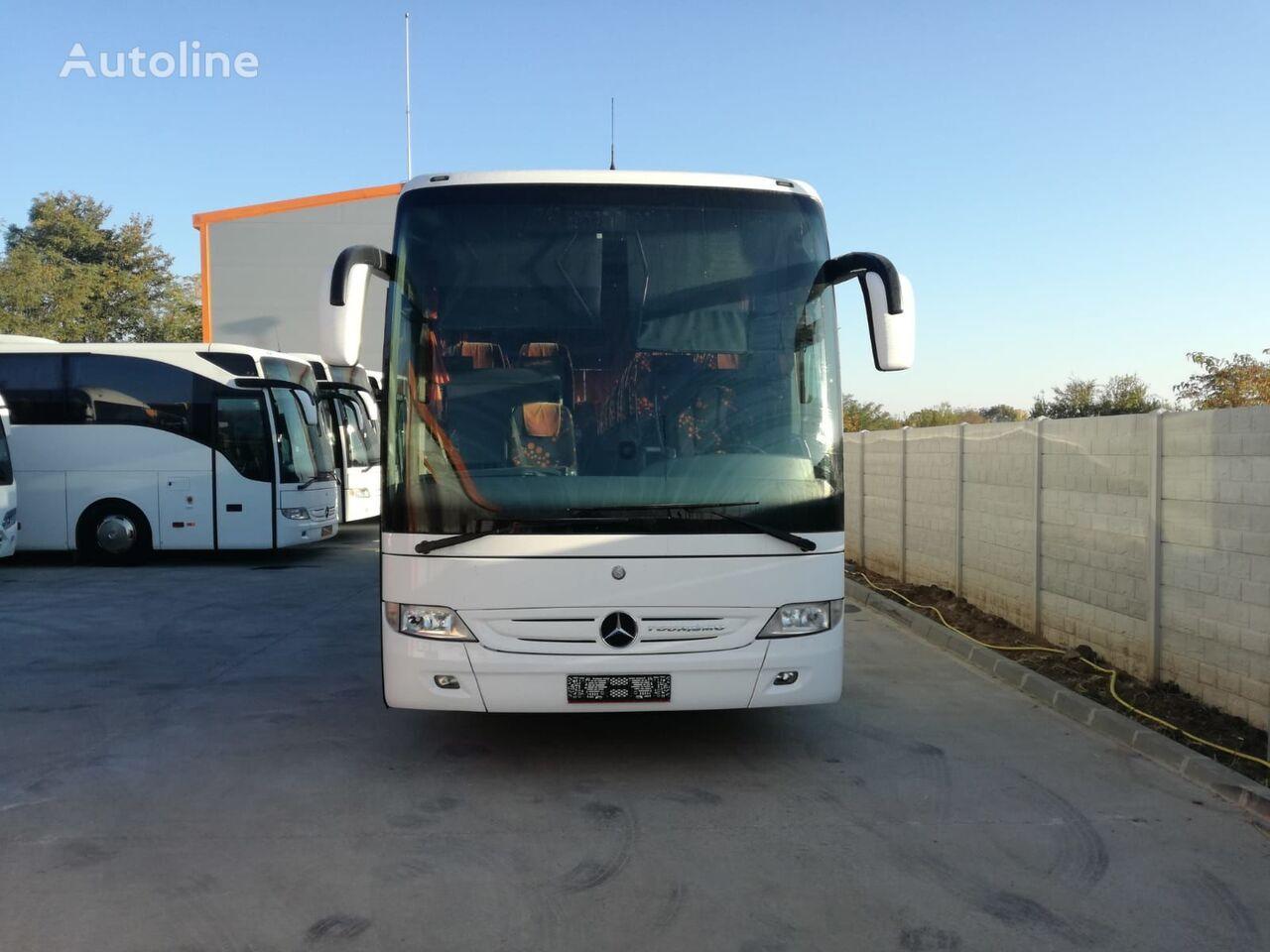 MERCEDES-BENZ Tourismo 15 RHD coach bus
