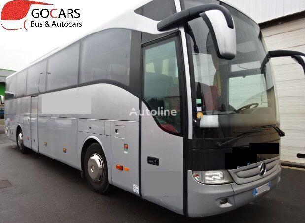 MERCEDES-BENZ Tourismo 15 manual coach bus