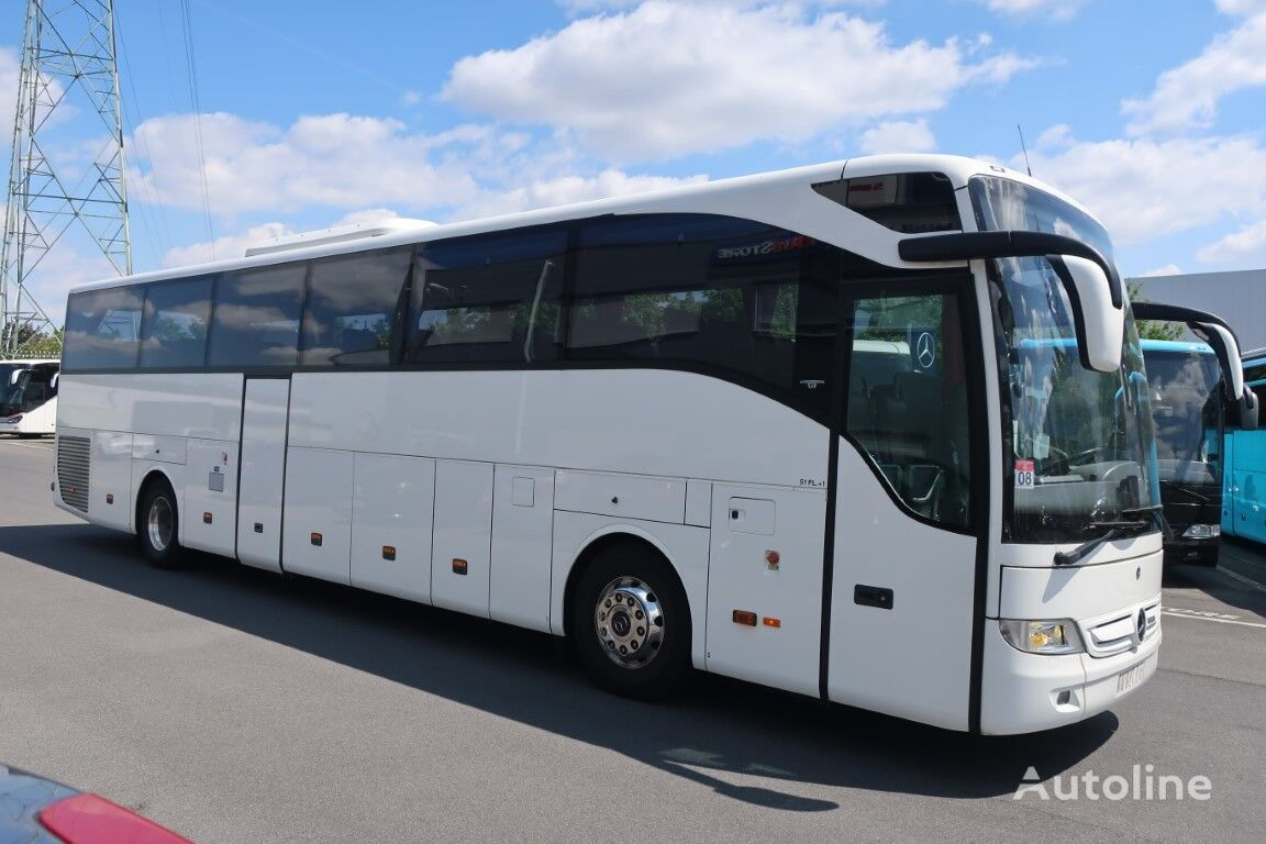 MERCEDES-BENZ Tourismo 16 RHD ( 1 year BusStore warranty ) coach bus