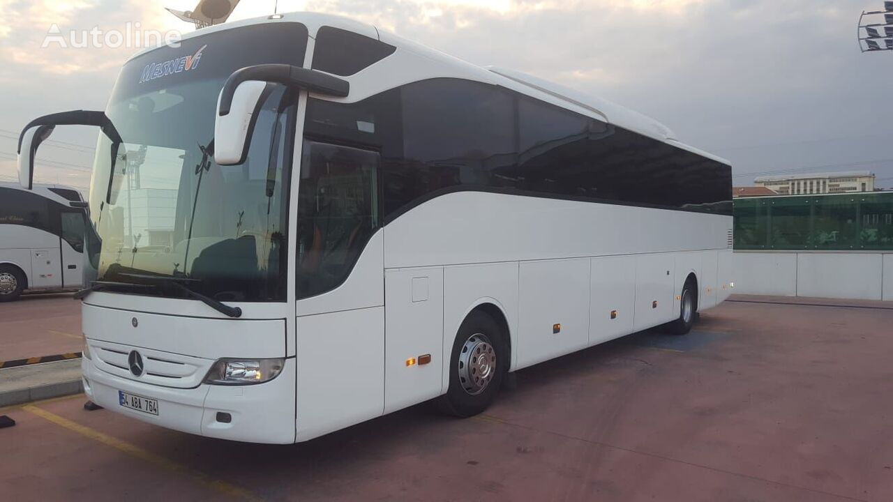 MERCEDES-BENZ Tourismo-16 SHD coach bus