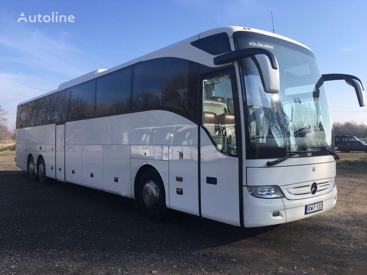 MERCEDES-BENZ Tourismo 17 RHD coach bus