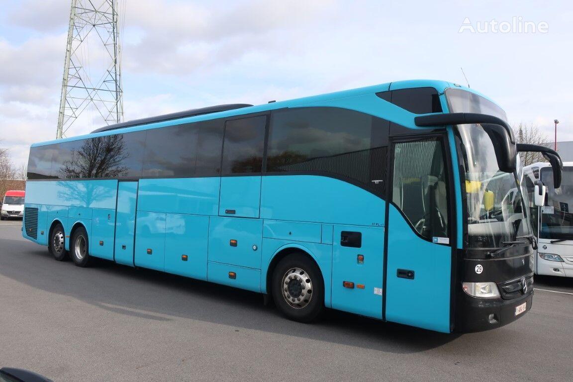 MERCEDES-BENZ Tourismo 17 RHD EURO 6 57+1 ( 4x ) No Lift coach bus
