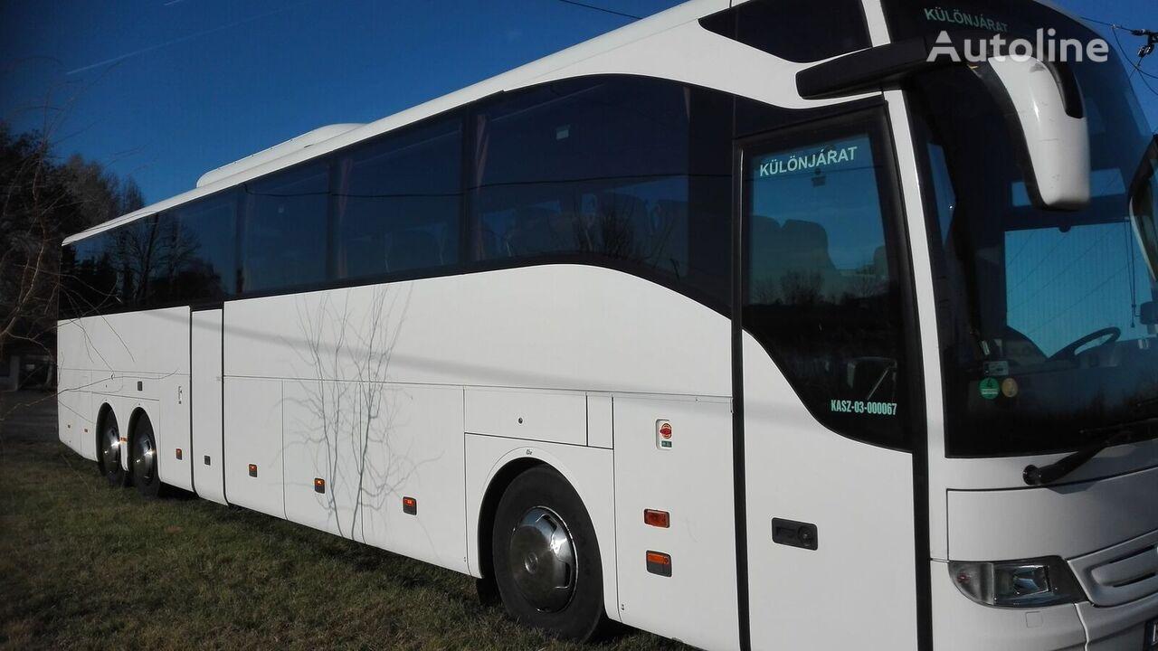 MERCEDES-BENZ Tourismo 17 RHD-L coach bus