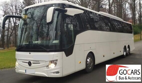 MERCEDES-BENZ Tourismo 17 RHD17  coach bus
