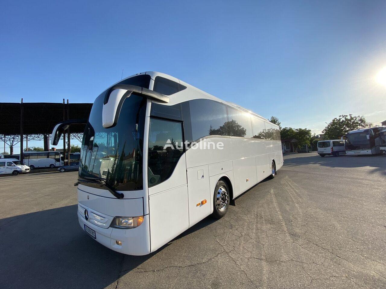 MERCEDES-BENZ Tourismo M2 15 RHD coach bus