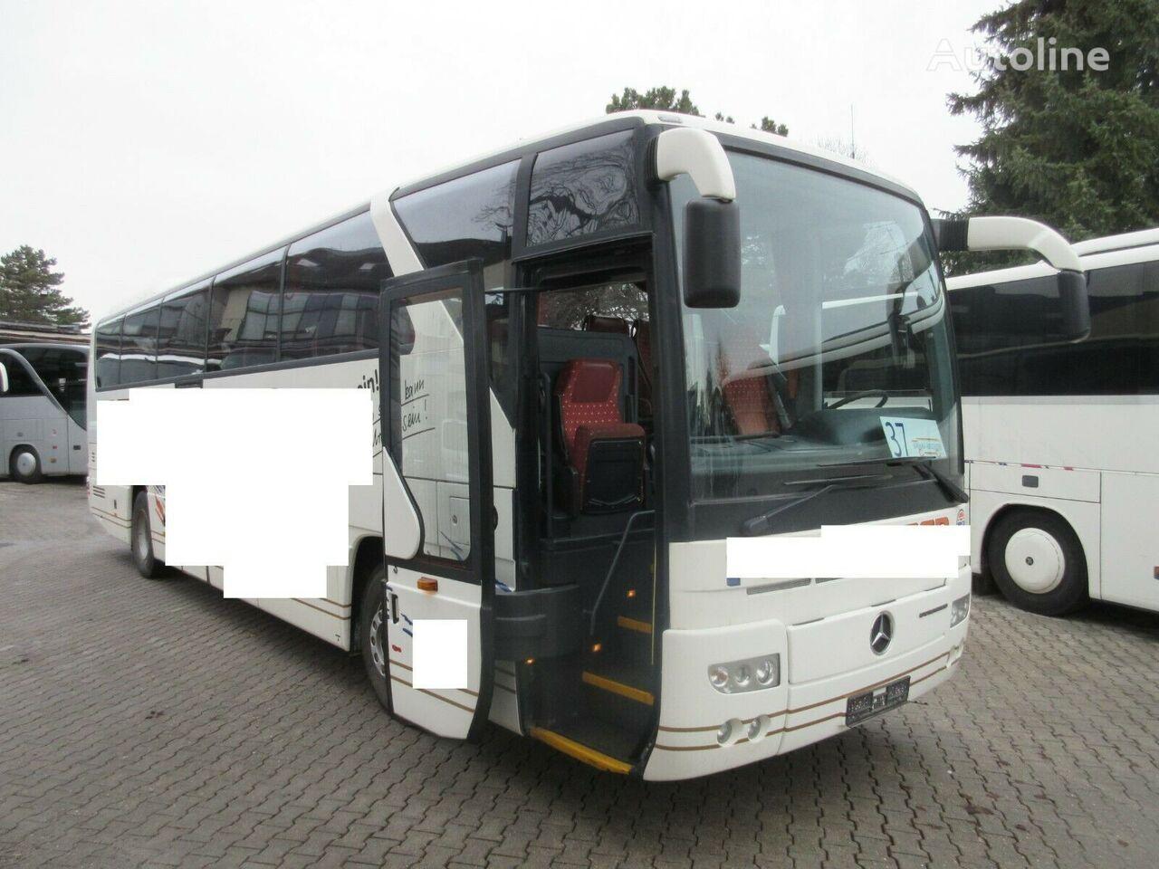 MERCEDES-BENZ Tourismo O 350 RHD/deutsches Fahrzeug coach bus