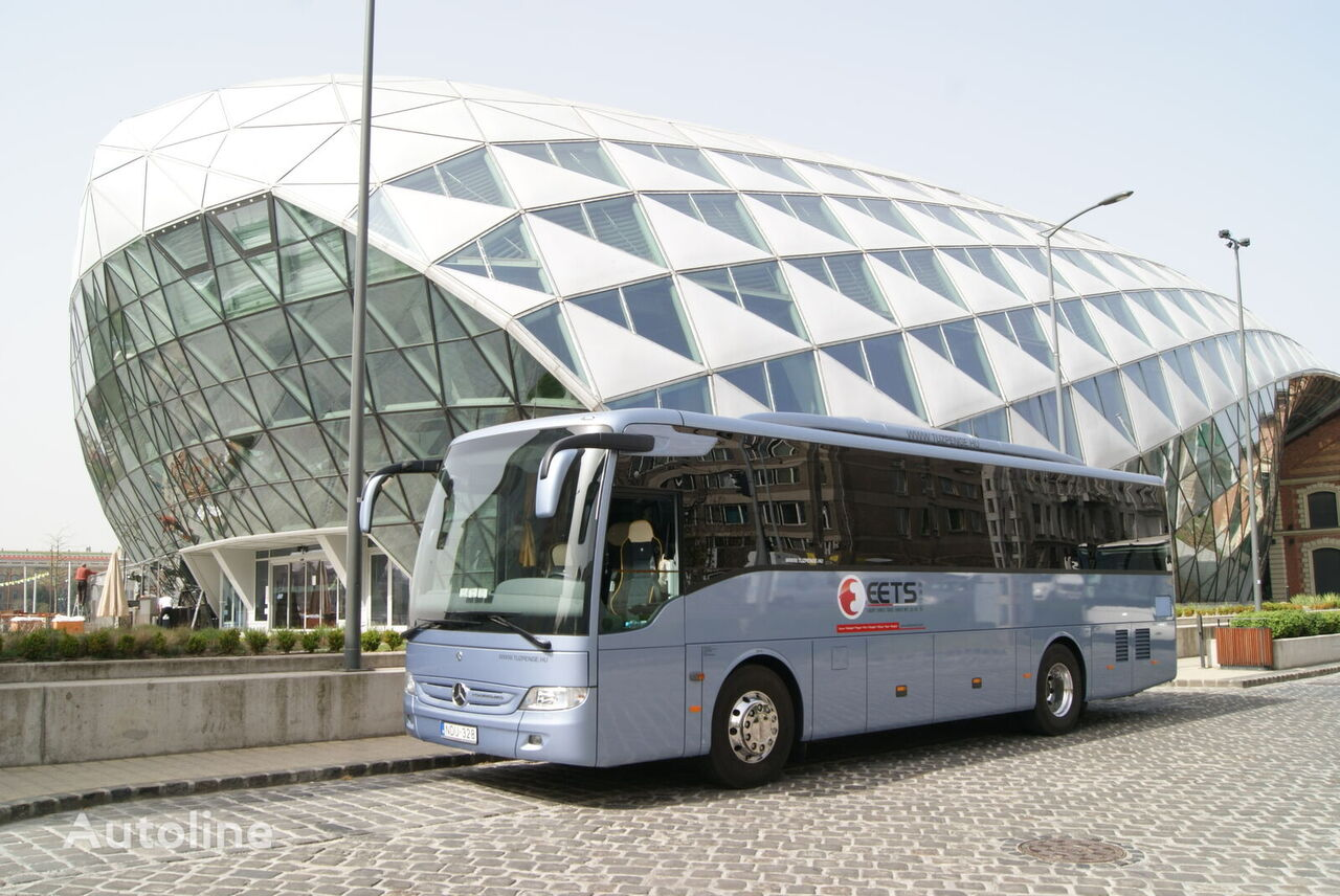 MERCEDES-BENZ Tourismo RH-K coach bus