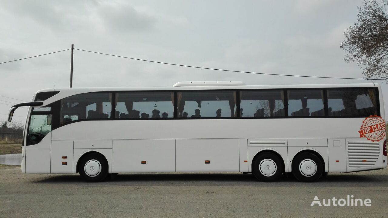 Mercedes Benz Travego Price >> MERCEDES-BENZ Tourismo RHD coach buses for sale, tourist bus, tourist coach from Hungary, buy ...