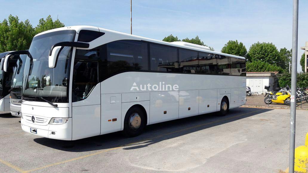 MERCEDES-BENZ Tourismo RHD - M2 coach bus