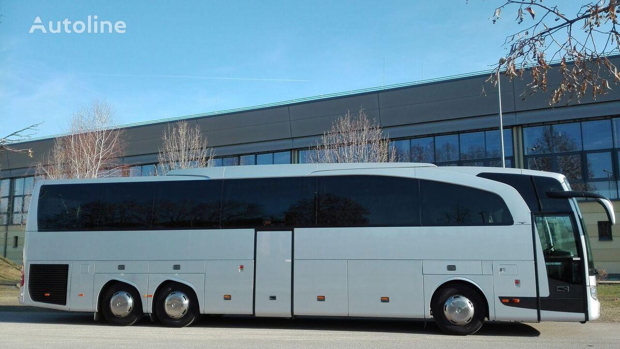 MERCEDES-BENZ Travego RHD-M coach bus