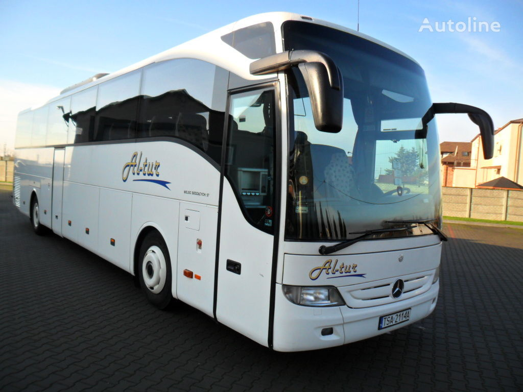 MERCEDES-BENZ Turismo M2   coach bus