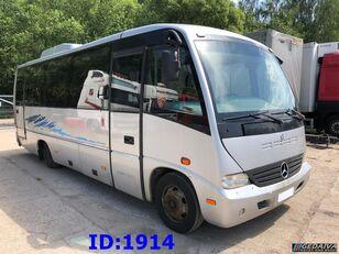 MERCEDES-BENZ Vario 815 coach bus