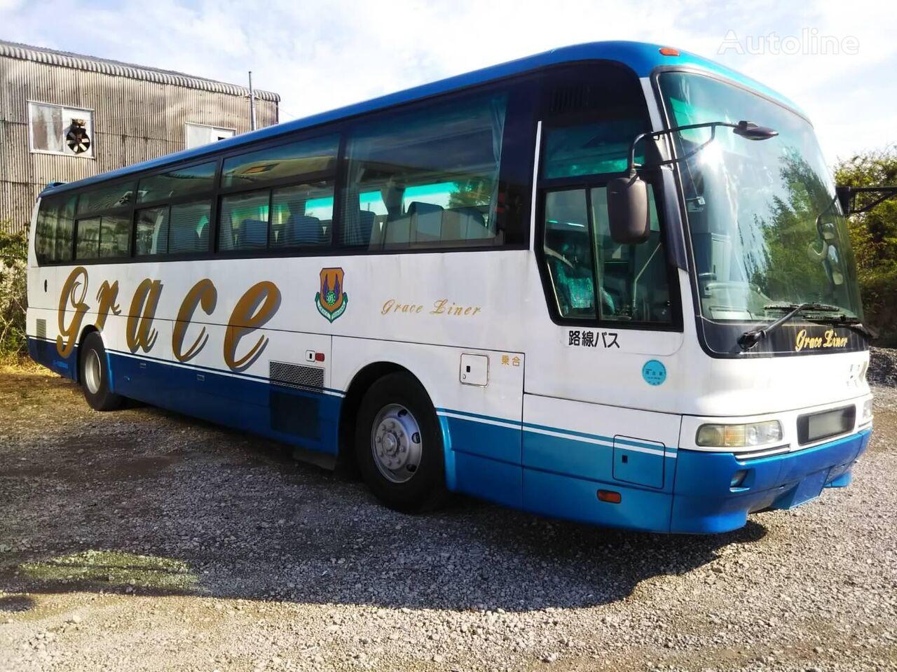 MITSUBISHI coach bus