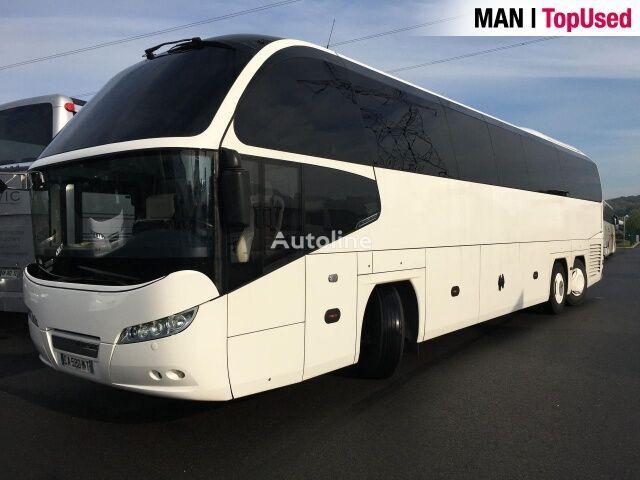 NEOPLAN CITYLINER P15  coach bus