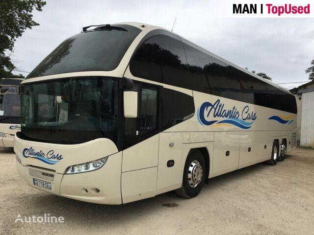 NEOPLAN CITYLINER P16 coach bus