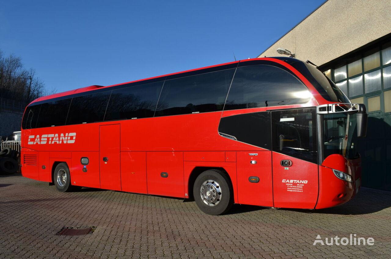 NEOPLAN Cityliner coach bus